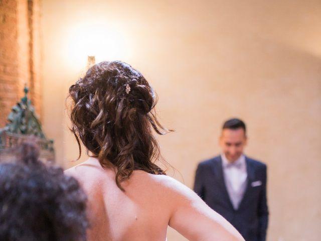 Il matrimonio di Matteo e Stefania a Ferrara, Ferrara 8