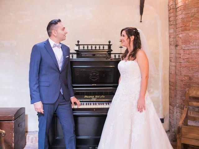 Il matrimonio di Matteo e Stefania a Ferrara, Ferrara 2