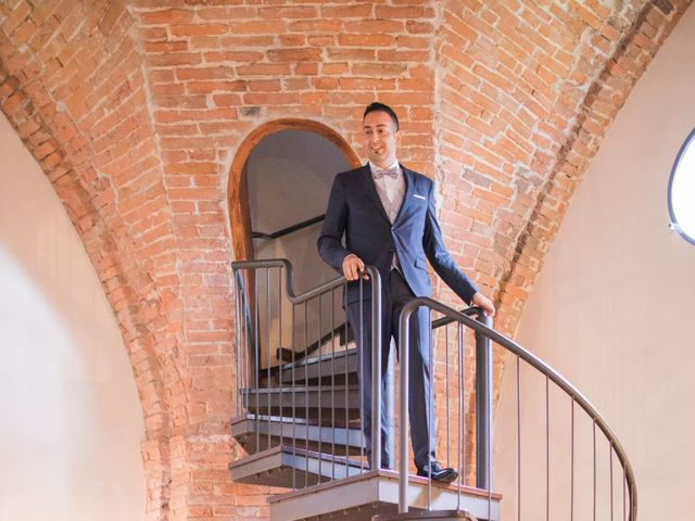 Il matrimonio di Matteo e Stefania a Ferrara, Ferrara 9