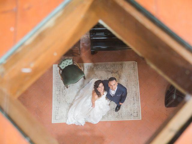 Il matrimonio di Matteo e Stefania a Ferrara, Ferrara 11