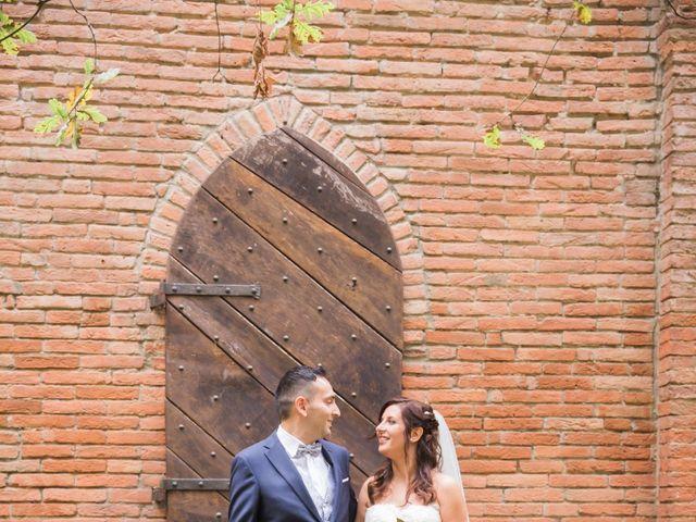 Il matrimonio di Matteo e Stefania a Ferrara, Ferrara 17
