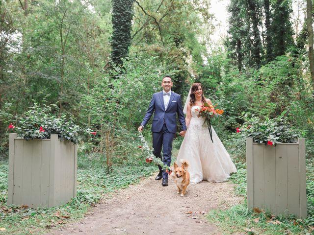 Il matrimonio di Matteo e Stefania a Ferrara, Ferrara 19