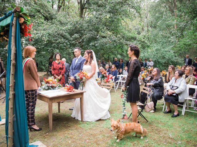 Il matrimonio di Matteo e Stefania a Ferrara, Ferrara 20
