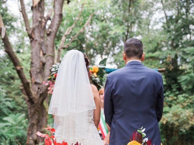 Il matrimonio di Matteo e Stefania a Ferrara, Ferrara 22