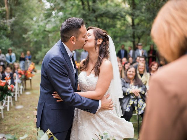 Il matrimonio di Matteo e Stefania a Ferrara, Ferrara 24