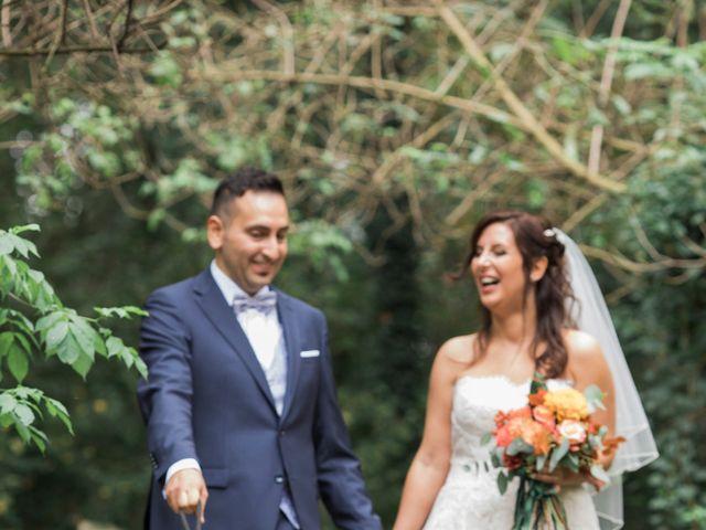 Il matrimonio di Matteo e Stefania a Ferrara, Ferrara 25