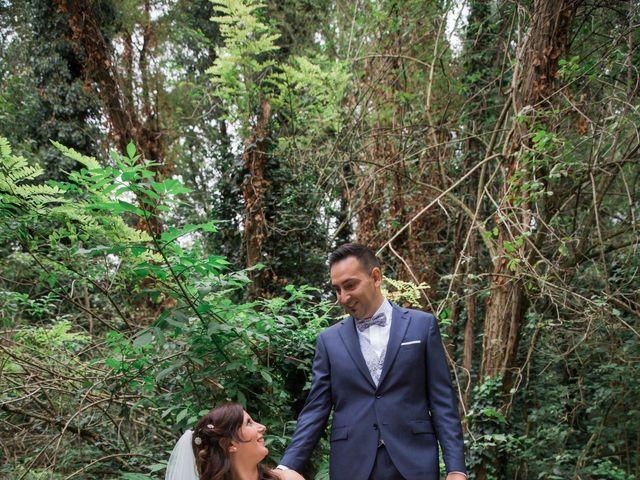Il matrimonio di Matteo e Stefania a Ferrara, Ferrara 26