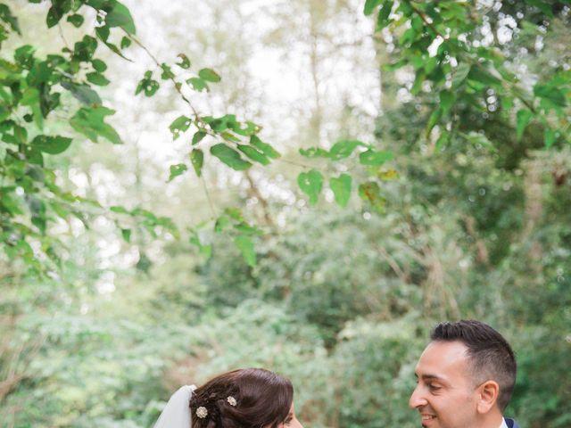 Il matrimonio di Matteo e Stefania a Ferrara, Ferrara 27