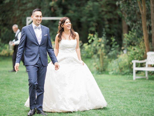 Il matrimonio di Matteo e Stefania a Ferrara, Ferrara 38