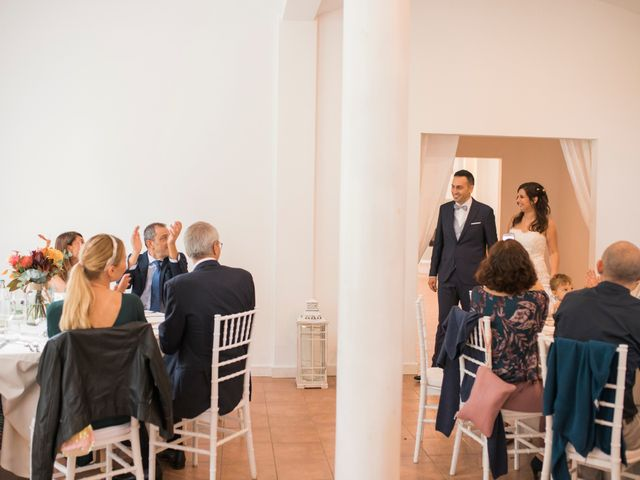 Il matrimonio di Matteo e Stefania a Ferrara, Ferrara 41