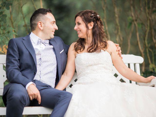 Il matrimonio di Matteo e Stefania a Ferrara, Ferrara 46