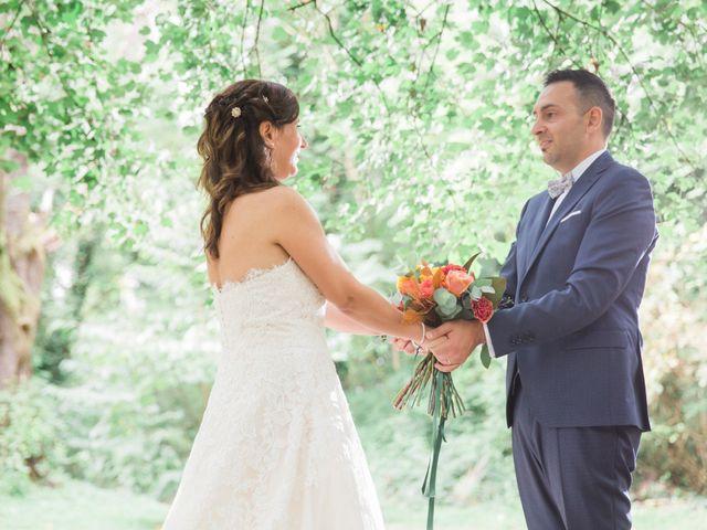 Il matrimonio di Matteo e Stefania a Ferrara, Ferrara 50