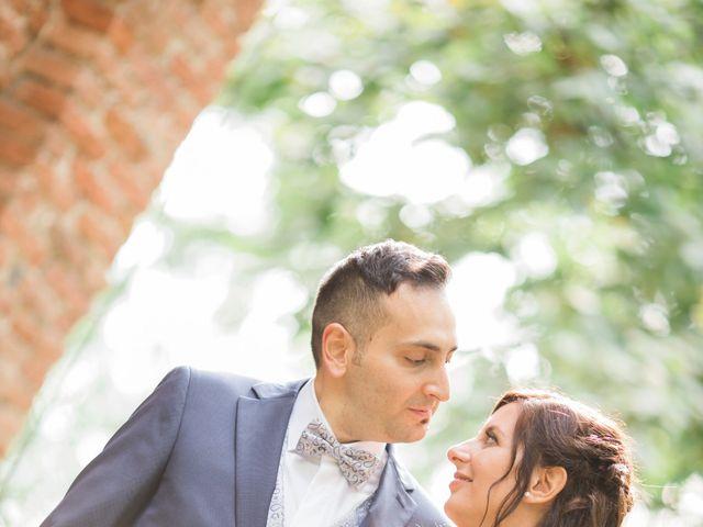 Il matrimonio di Matteo e Stefania a Ferrara, Ferrara 51