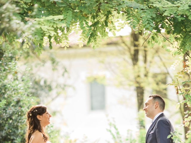 Il matrimonio di Matteo e Stefania a Ferrara, Ferrara 55