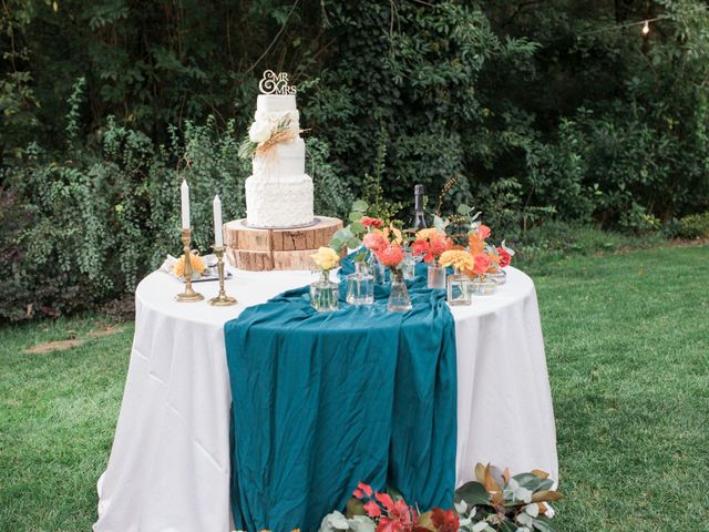 Il matrimonio di Matteo e Stefania a Ferrara, Ferrara 58