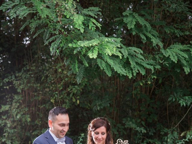 Il matrimonio di Matteo e Stefania a Ferrara, Ferrara 63