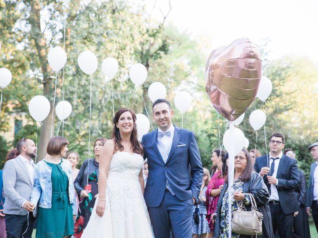 Il matrimonio di Matteo e Stefania a Ferrara, Ferrara 67