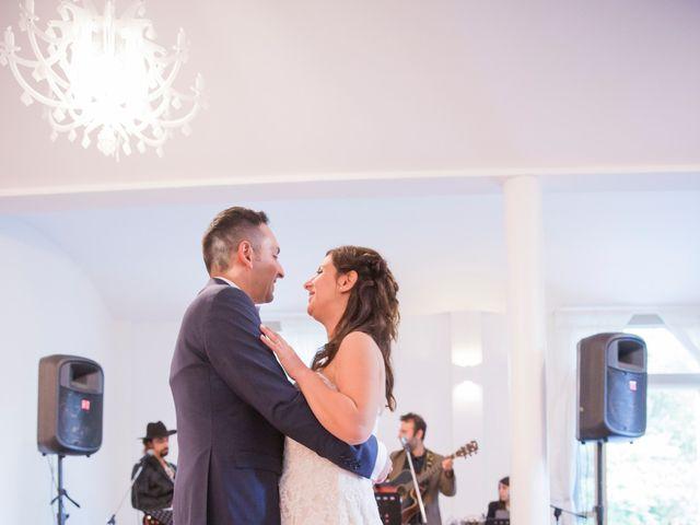 Il matrimonio di Matteo e Stefania a Ferrara, Ferrara 70