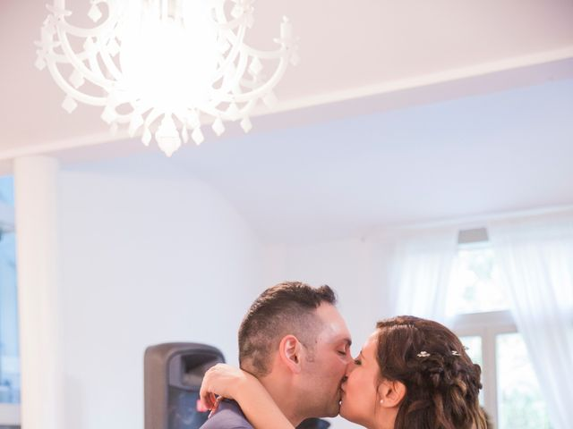 Il matrimonio di Matteo e Stefania a Ferrara, Ferrara 71