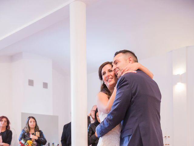 Il matrimonio di Matteo e Stefania a Ferrara, Ferrara 72