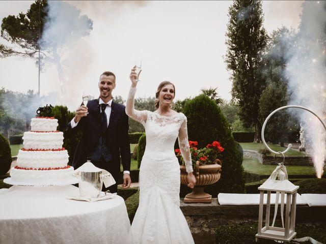 Le nozze di Annalisa e Lorenzo