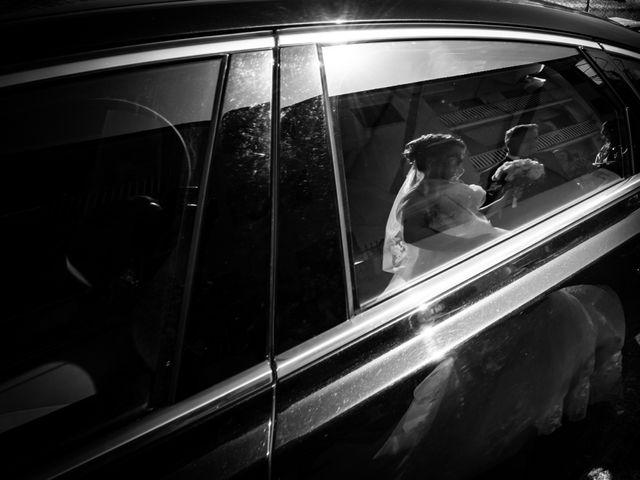 Il matrimonio di Andrea e Manuela a Grottaferrata, Roma 14