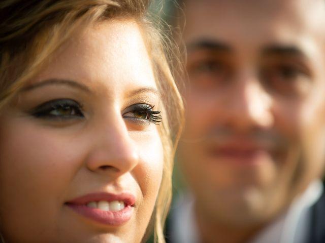 Il matrimonio di Andrea e Manuela a Grottaferrata, Roma 30