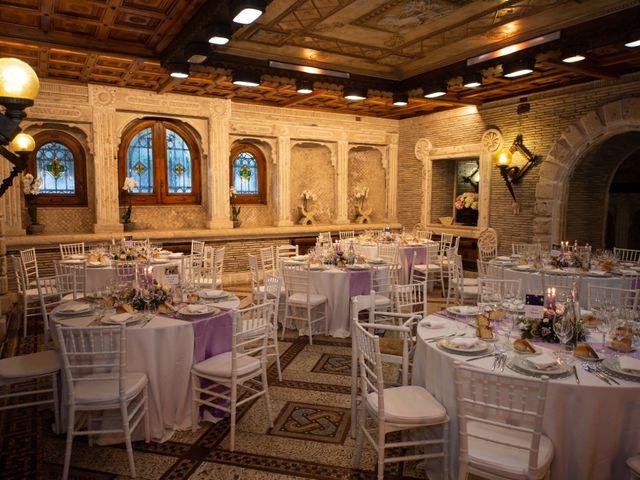 Il matrimonio di Andrea e Manuela a Grottaferrata, Roma 37