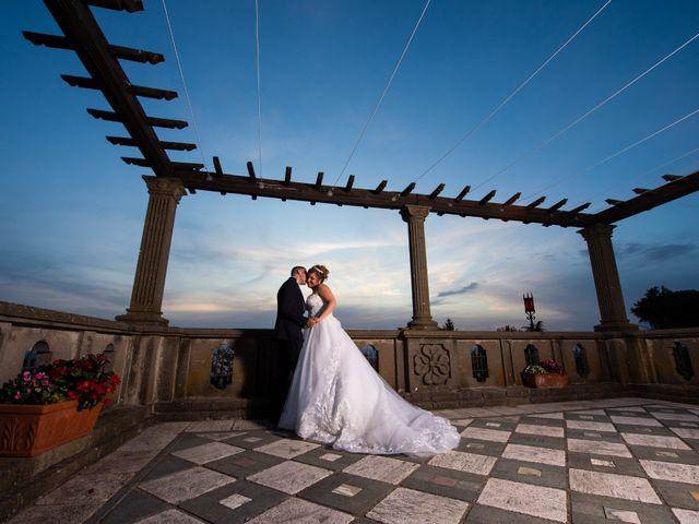 Il matrimonio di Andrea e Manuela a Grottaferrata, Roma 41