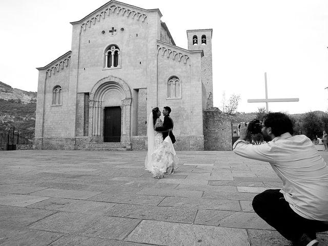 Il matrimonio di Enrico  e Serena a Ventimiglia, Imperia 1