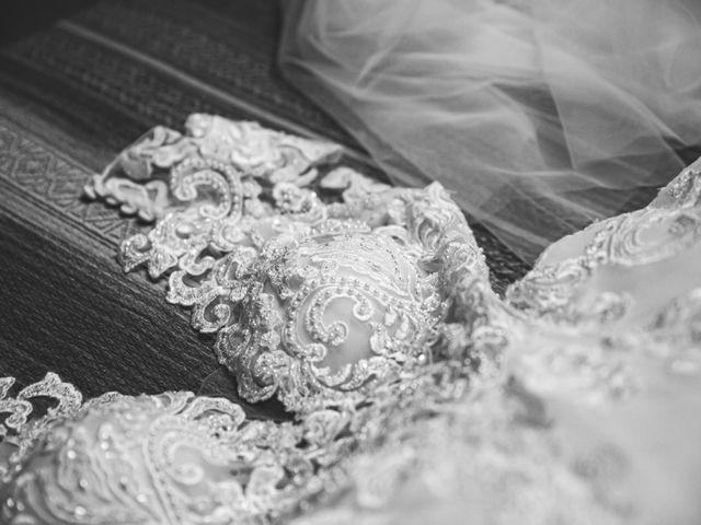 Il matrimonio di Mery e Daniele a Correggio, Reggio Emilia 6