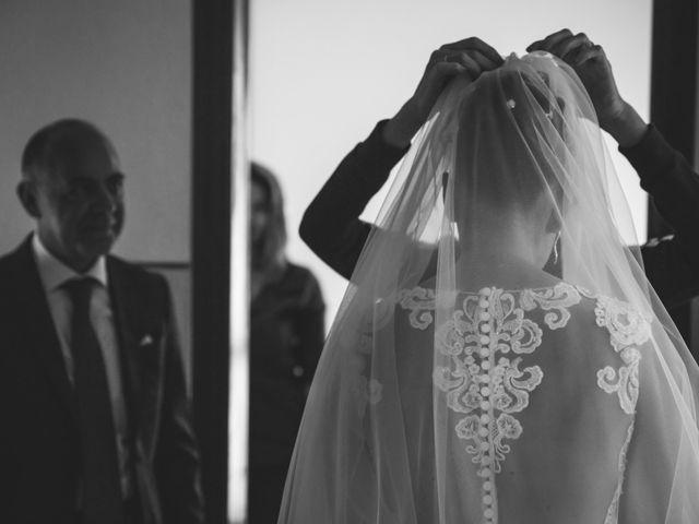 Il matrimonio di Mery e Daniele a Correggio, Reggio Emilia 11