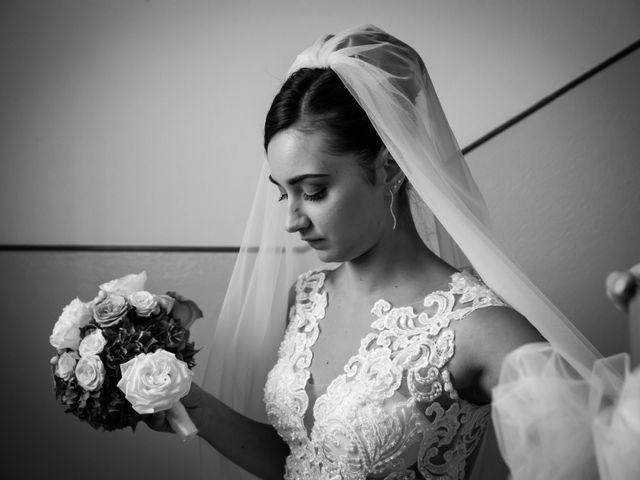 Il matrimonio di Mery e Daniele a Correggio, Reggio Emilia 13