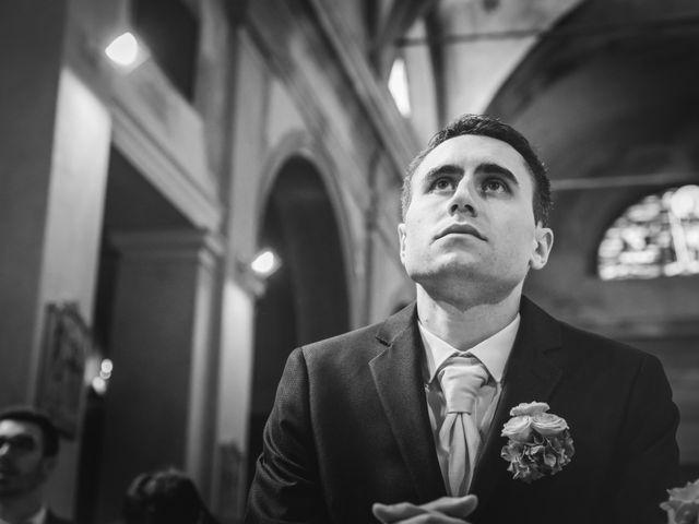 Il matrimonio di Mery e Daniele a Correggio, Reggio Emilia 24
