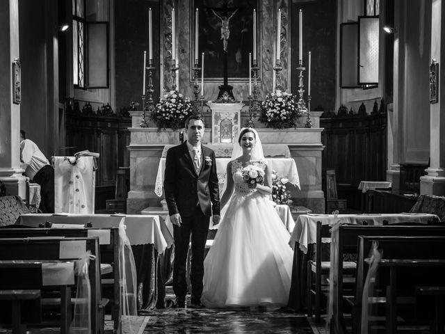 Il matrimonio di Mery e Daniele a Correggio, Reggio Emilia 26