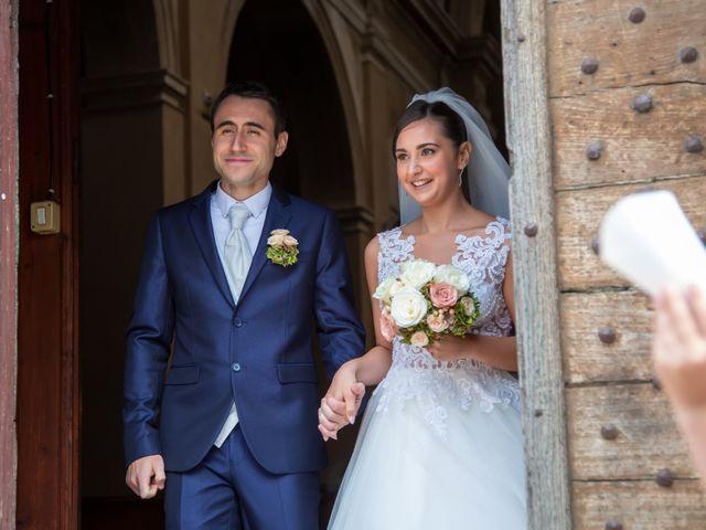 Il matrimonio di Mery e Daniele a Correggio, Reggio Emilia 28