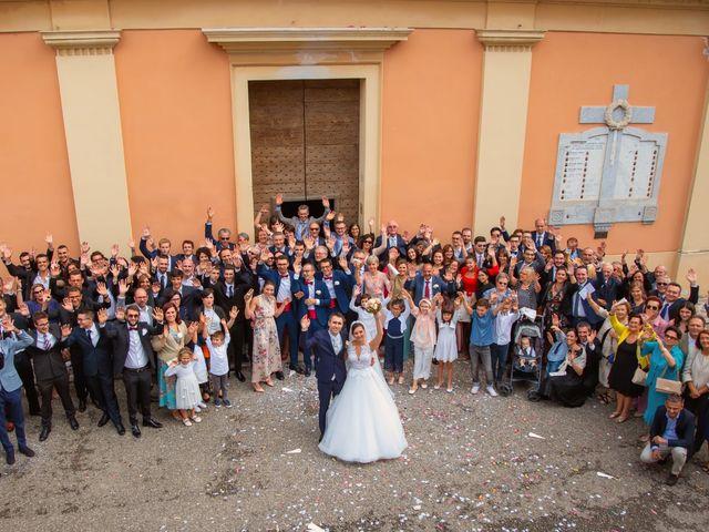 Il matrimonio di Mery e Daniele a Correggio, Reggio Emilia 29