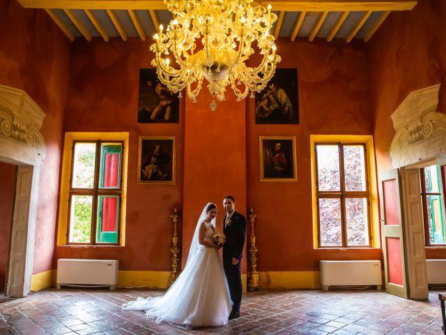 Il matrimonio di Mery e Daniele a Correggio, Reggio Emilia 30