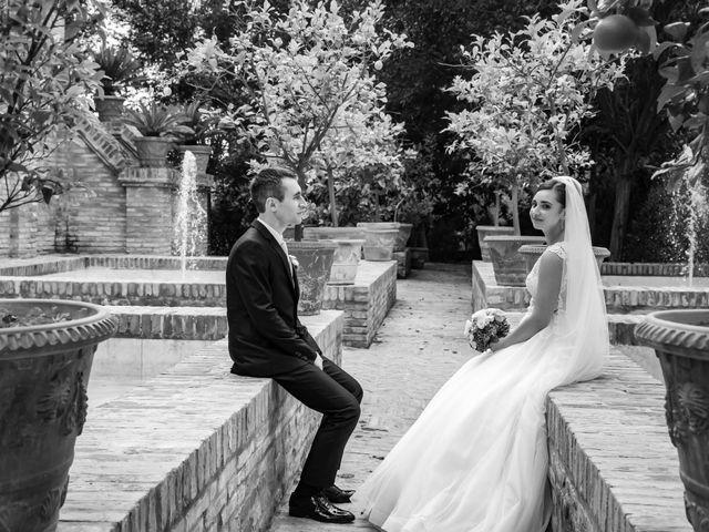 Il matrimonio di Mery e Daniele a Correggio, Reggio Emilia 31