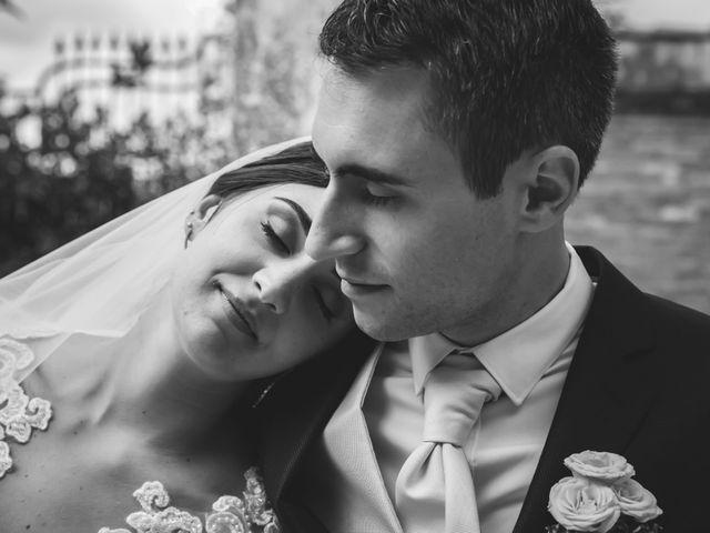Il matrimonio di Mery e Daniele a Correggio, Reggio Emilia 32