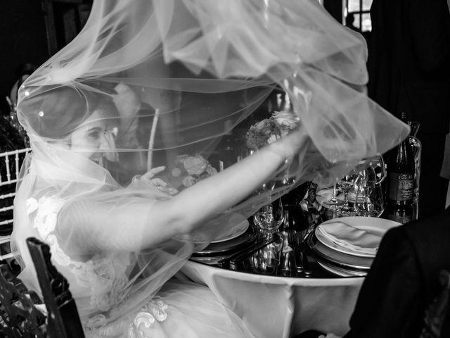 Il matrimonio di Mery e Daniele a Correggio, Reggio Emilia 35