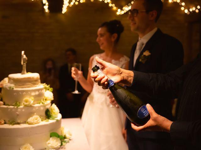 Il matrimonio di Mery e Daniele a Correggio, Reggio Emilia 39