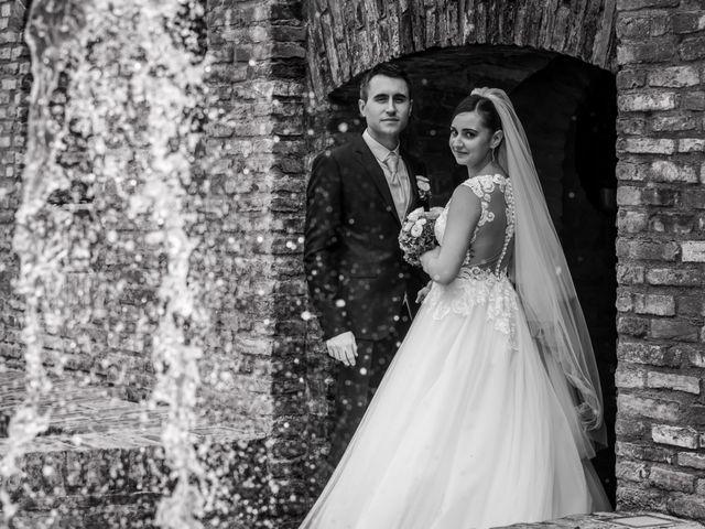 Il matrimonio di Mery e Daniele a Correggio, Reggio Emilia 2