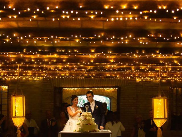 Il matrimonio di Mery e Daniele a Correggio, Reggio Emilia 44