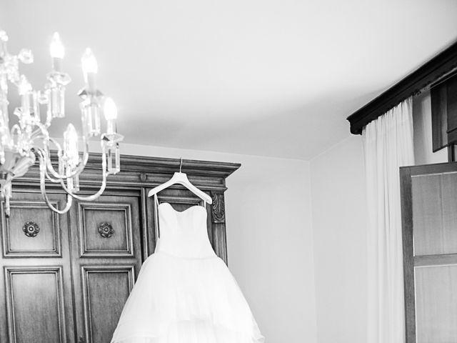 Il matrimonio di Adriano e Mariantonietta a Ceglie Messapica, Brindisi 9