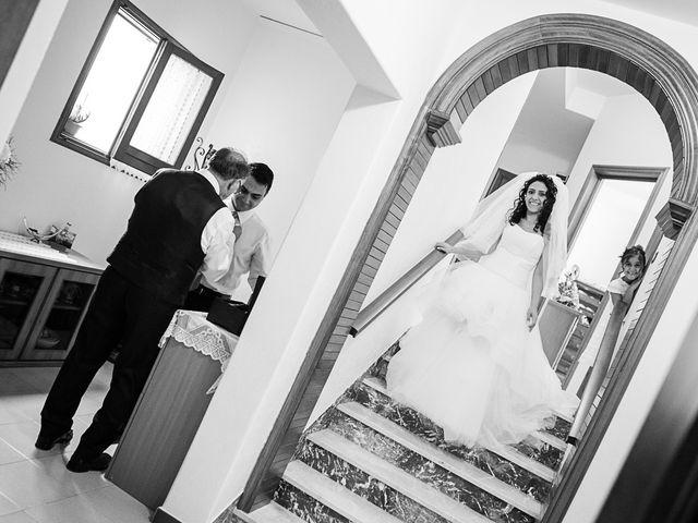 Il matrimonio di Adriano e Mariantonietta a Ceglie Messapica, Brindisi 15