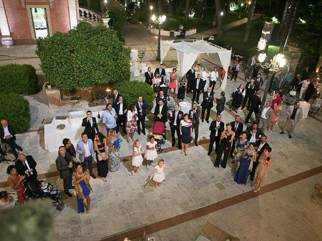Il matrimonio di Adriano e Mariantonietta a Ceglie Messapica, Brindisi 39