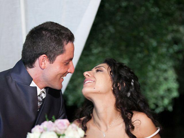 Il matrimonio di Adriano e Mariantonietta a Ceglie Messapica, Brindisi 49
