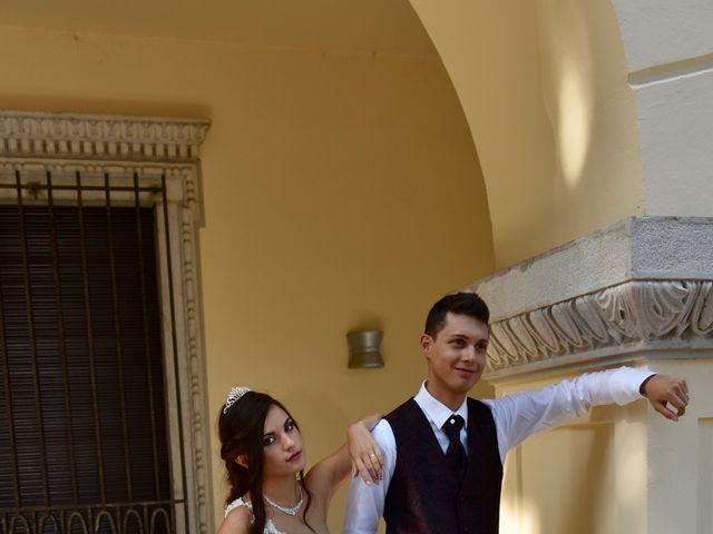 Il matrimonio di Roberto e Linda a Salò, Brescia 6