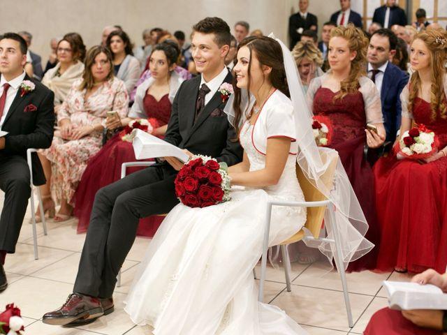 Il matrimonio di Roberto e Linda a Salò, Brescia 7